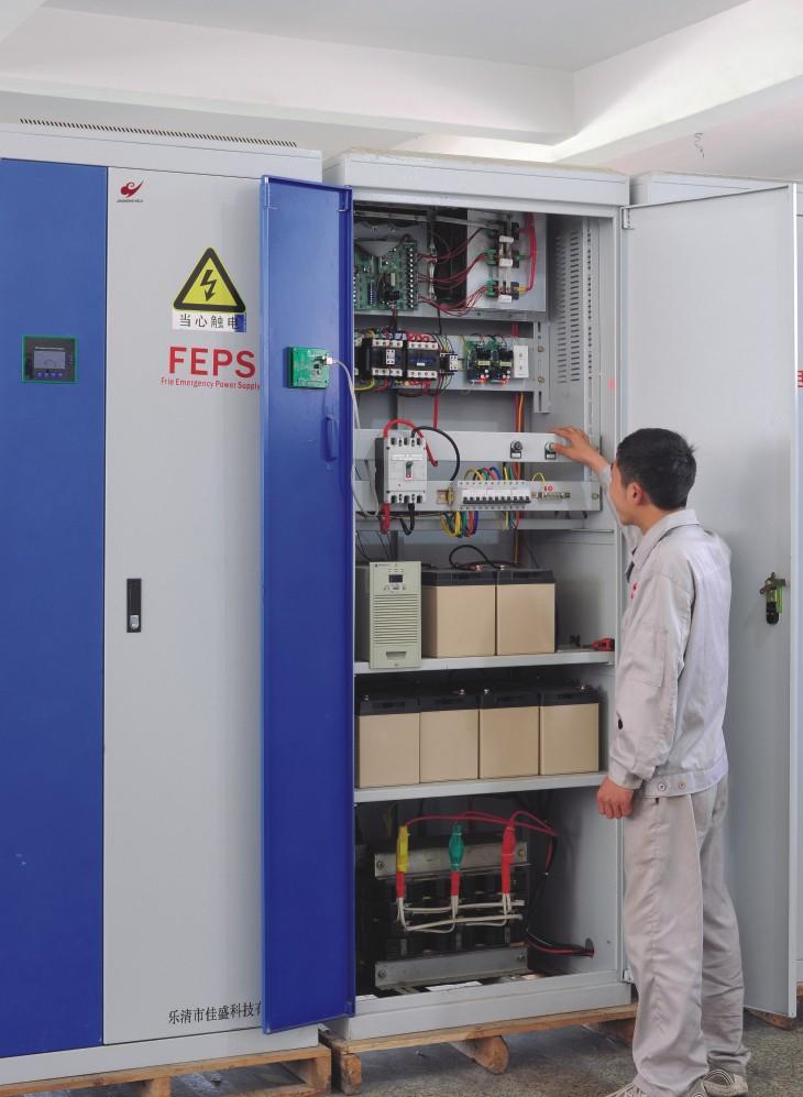 充电板的检测是:测试蓄电池组端电压是否正常 (4只电池型闭路一般为51